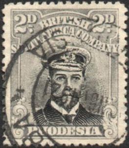 1913-19 2d Admiral SG 257
