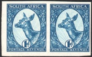 South Africa 1929 Booysen Essay