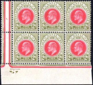 Natal 1902 2d