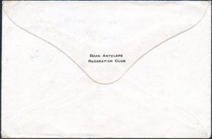 Roan Antelope Recreation Club
